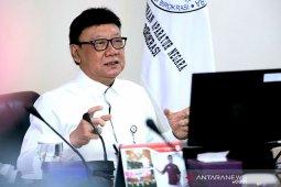Tjahjo Kumolo: Kemenpan-RB siap bubarkan lebih dari 13 lembaga negara