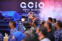 Wali Kota Madiun minta pandemi tak kurangi makna peringatan ke-75 HUT RI