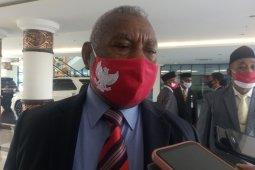 Gubernur tekankan penyelenggara Pilkada di Papua Barat bekerja jujur