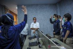 Peresmian Mandiri UKM Center Bandung