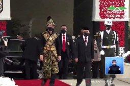 Jokowi lauds state agencies' performance amid COVID-19 pandemic