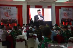 Peringatan 15 Tahun Damai Aceh