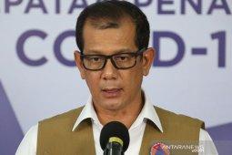 Doni Monardo: PSBB DKI Jakarta diumumkan secara resmi besok
