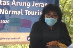 Kemenparekraf gencar lakukan promosi untuk bangkitkan pariwisata Indonesia