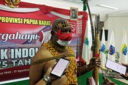 Gubernur Papua Barat: Otonomi khusus sudah cukup berhasil