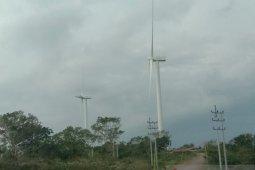PT PLN : 20,34 persen daya listrik di Sulawesi dipasok dari EBT