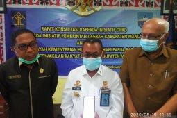 Dua kantor Imigrasi di Papua Barat diminta tingkatkan fungsi intelijen