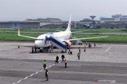 Pemkot Bandung harapkan aktifnya pesawat jet di Husein angkat pariwisata