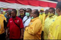 Sejumlah kader sesalkan Musda Golkar III Papua Barat