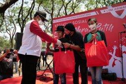 Wali Kota Madiun apresiasi aksi sosial Komunitas Petarung Kehidupan wadahi anak difabel