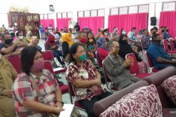 Pemkot Sorong belum menutup galian-C ilegal penyebab banjir