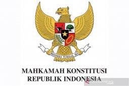 Tata letak pimpinan DPR RI dalam acara kenegaraan dipersoalkan di MK