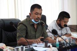 DPRK Banda Aceh mulai bahas raqan parkir nontunai