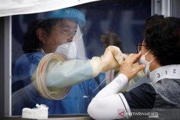 Korsel perpanjang aturan jaga jarak di tengah upaya vaksinasi