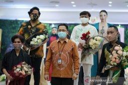 BI Gorontalo hadirkan 12 UMKM binaan di Karya Kreatif Indonesia 2020