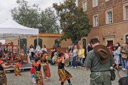 Promosi Indonesia di Kota Tua Warsawa Polandia tarik perhatian