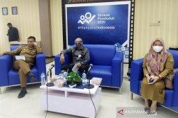 BPS Sumut siapkan 9.133 petugas  sensus penduduk