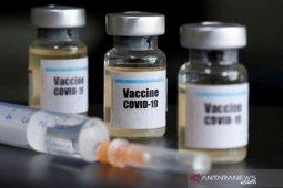 Pemerintah Indonesia sebut vaksin COVID-19 mulai tersedia pada November 2020