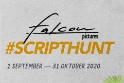 Falcon Pictures cari penulis naskah untuk tujuh film baru, berminat?