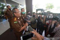 Kajari Kota Gorontalo sebut Bupati Boalemo belum ditahan