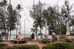 Kunjungan wisman ke Bintan nol selama  periode April-Juli 2020