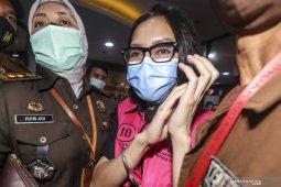 JPU serahkan berkas korupsi-TPPU Pinangki ke Pengadilan Tipikor