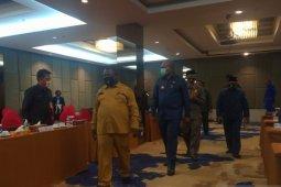 Pendapatan Papua Barat 2019 melonjak disuport DBH migas