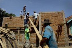PUPR: Agustus 2020, realisasi bedah rumah capai 70 persen