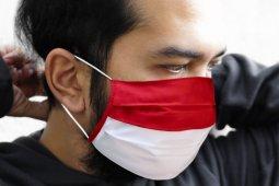"""Eiger produksi masker merah putih hingga """"face shield"""" anti-embun"""