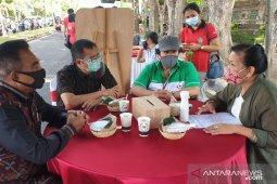 Dekranasda Bali gandeng BI angkat bunga kasna untuk sejahterakan petani