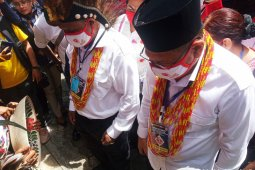 PDIP bersama 10 partai dukung HEBO di Pilkada Manokwari