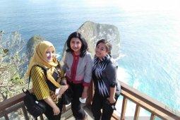 Wamen dorong pemberdayaan masyarakat Nusa Penida