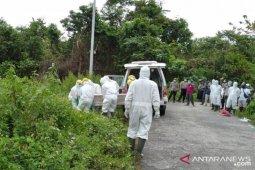 1.139 warga Papua Barat dalam pemantauan Satgas COVID-19