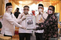 46 petugas KPU Surabaya dapat fasilitas swab gratis