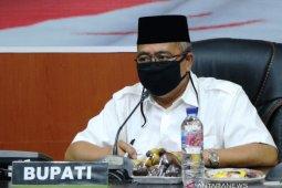 Tekan risiko penularan, Aceh Barat terapkan protokol kesehatan dalam pelayanan publik