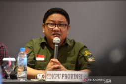 9 bakal calon positif COVID-19, KPU Gorontalo akan lakukan 'tracking'