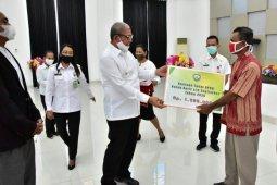 Pemkab Malra  luncurkan empat  program bantuan bagi masyarakat