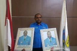 Dua kader KNPI Papua Barat bertarung di Pilkada Manokwari