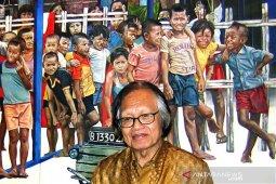 "In Memoriam - Pak JO dan Wasiatnya Huruf ""I"""