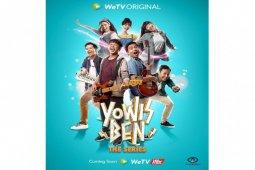 """Film """"Yowis Ben"""" hadir dalam format serial, tayang di WeTV dan iflix"""