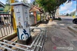 PLN Jambi fasilitasi pengisian batere  motor dan sepeda listrik