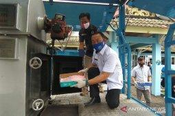 BNNP Jambi musnahkan 8,6 kilogram sabu dan 3.382 butir ekstasi dari 18 tersangka