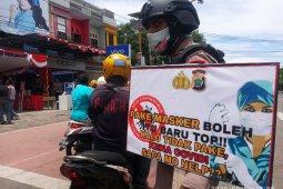 Kapolda Papua Barat ingatkan kandidat pilkada utamakan keselamatan warga