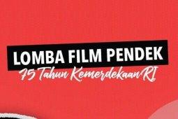 Ini para pemenang Lomba Film Pendek 75 Tahun Kemerdekaan RI