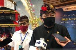Wagub Bali: Lonjakan COVID-19 akibat penularan di keluarga dan upacara