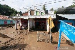 Banjir bandang terjang ratusan rumah di Bone Raya