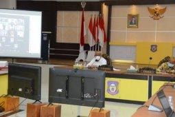 Gubernur Gorontalo tantang paslon pilkada patuhi protokol kesehatan