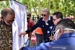 Bupati: Kunjungan Pejabat Pusat upaya realisasi pembangunan Malra