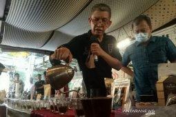 Dengan identitas sendiri kopi Sumsel harus mendunia