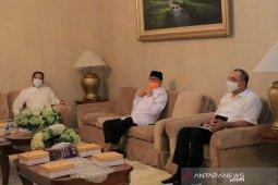 Pemkot Tangerang tunggu arahan dari Pemprov Banten terkait PSBB total